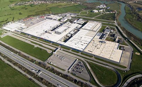TOYOTA Otomotiv Sanayi Türkiye Avrupa Ve Afrika Bölgesindeki En İyi Fabrika Seçildi!