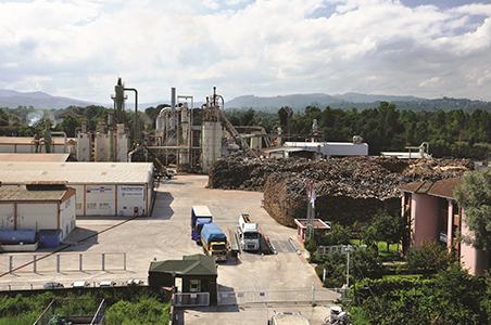 Kastamonu Entegre'den 450 Milyon TL'lik Yeni Yatırım