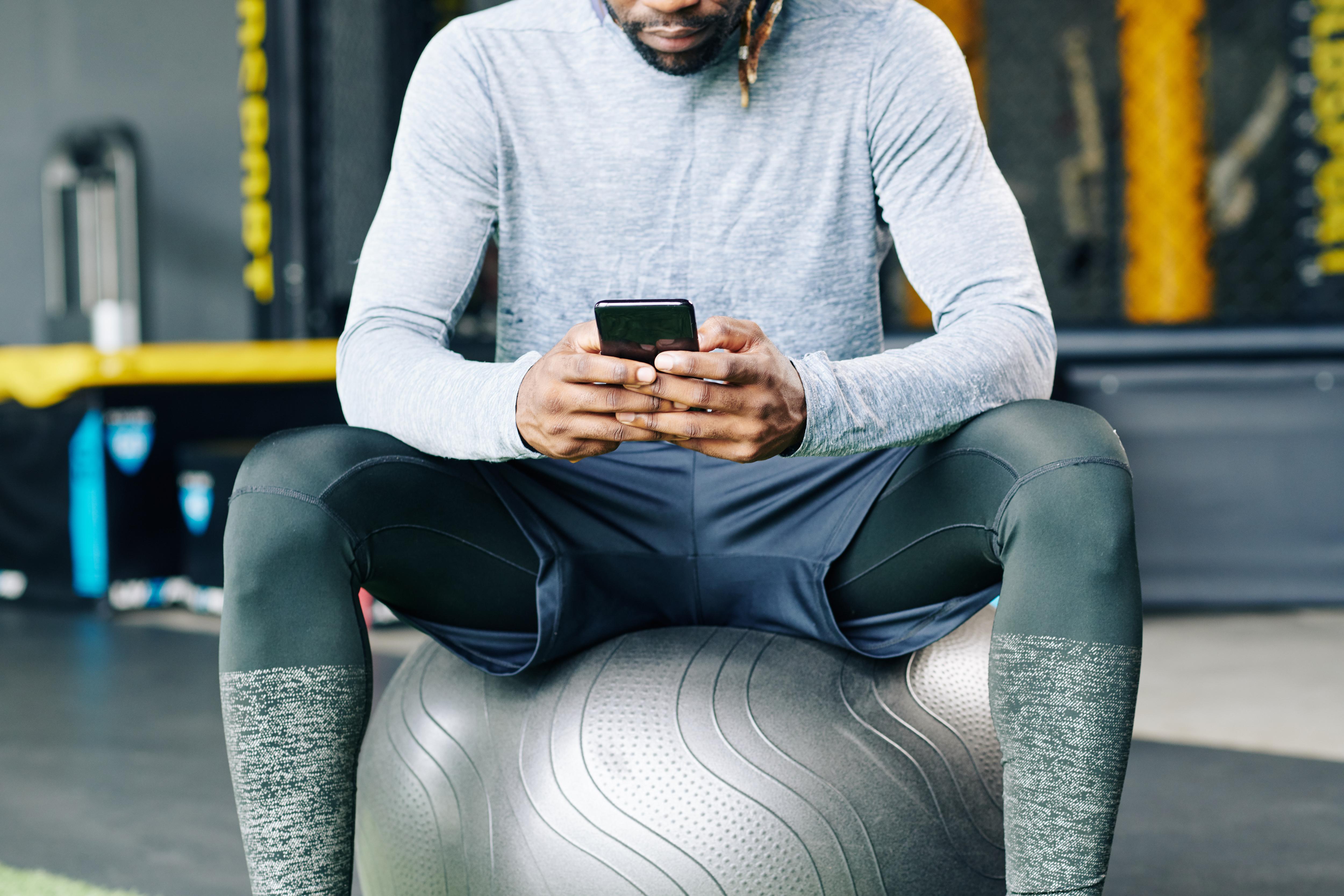 Mobil Sağlık Ve Fitness Uygulaması Kullanımı 2020'de Dünya Genelinde Hızla Yükseldi: