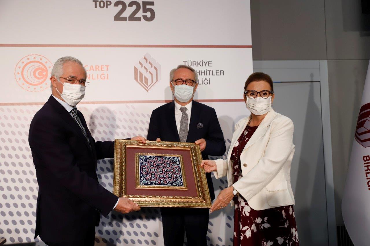 Türkiye, Yurtdışı Müteahhitlikte 44 firma İle Bir Kez Daha Dünya İkincisi Oldu.