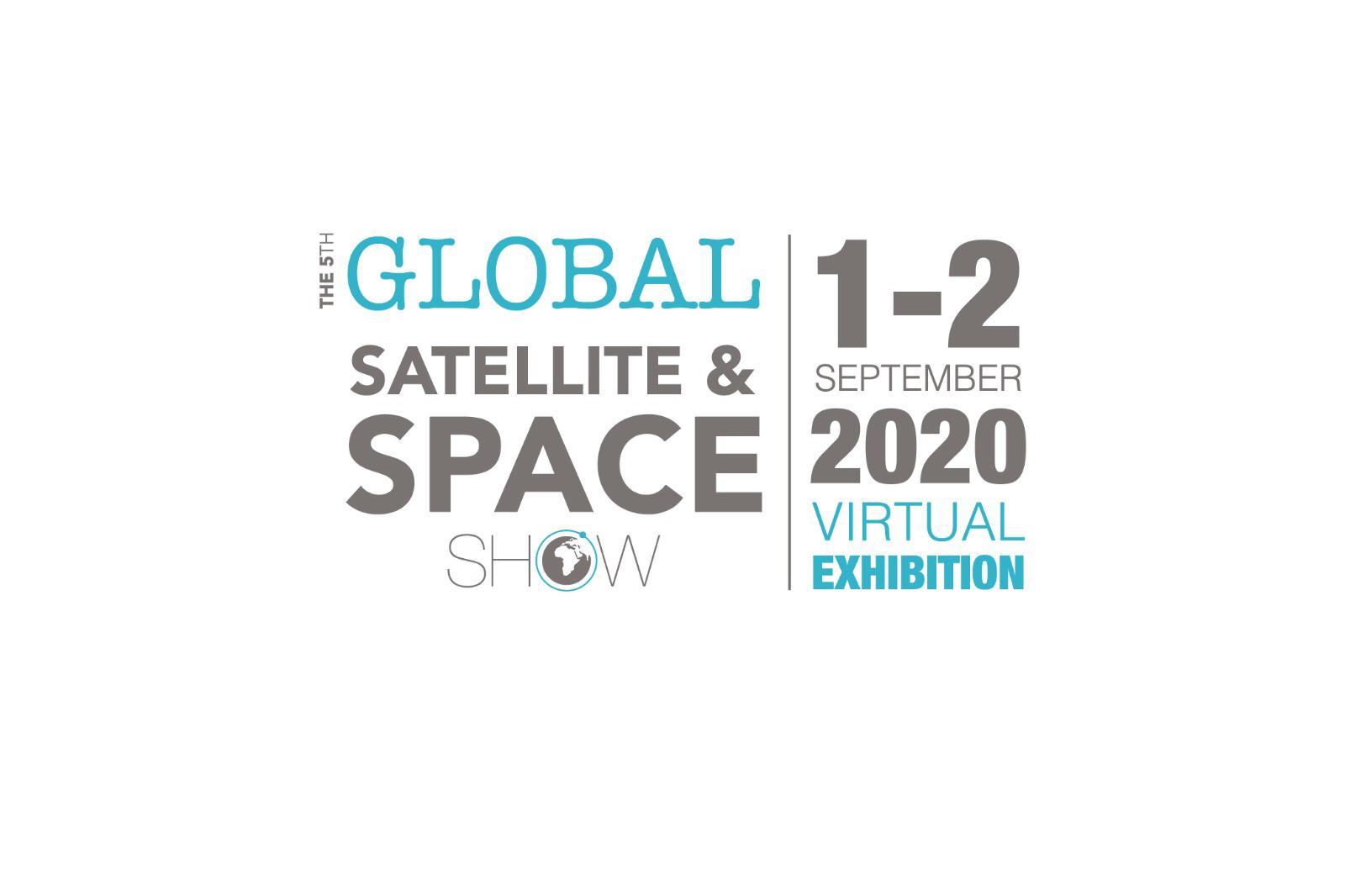 Uydu ve Uzay Ekosistemi 1-2 Eylül'de Global Sat Show'da Buluşacak