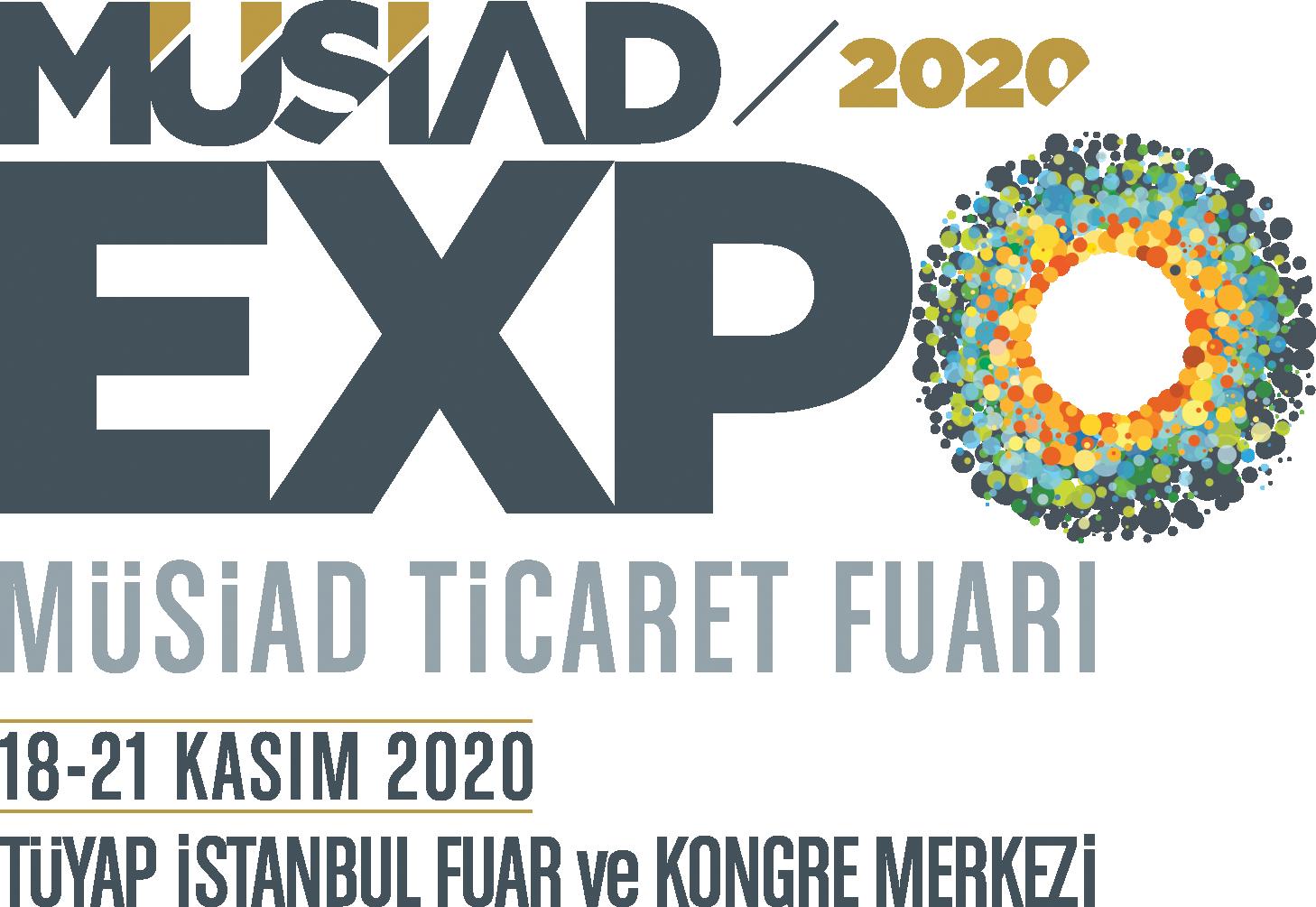 MÜSİAD Expo 2020 İçin Geri Sayım Başladı