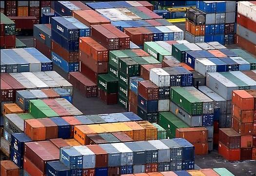 Küresel Taşımacılık ve Dünya Konteyner Limanları