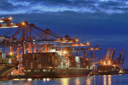 Denizyolu Sektör Raporu 2021-3