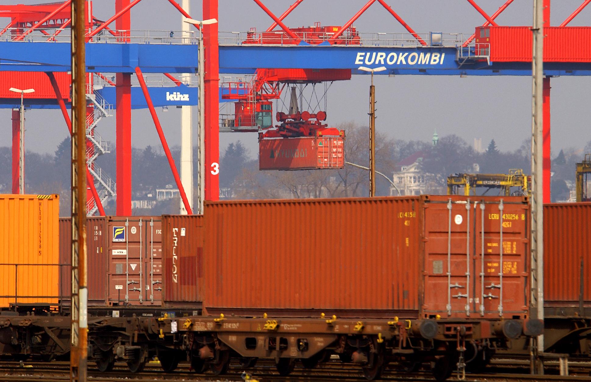 2021 Denizyolu ve Konteyner Taşımacılığı Sektör Raporu