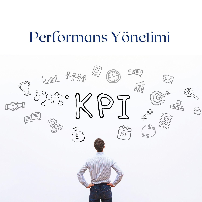 Tedarik Zincirlerinde İş Süreçleri ve Performans Yönetimi