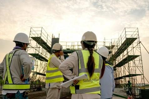 Yapı Sektörü İSG Saha Çözümleri Eğitimi
