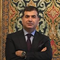 Prof. Dr. Murat Erdal